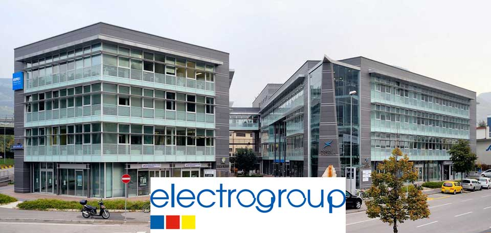 Elettrogroup Tec